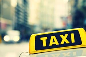 Taxivervoer bij evenementen in 2019