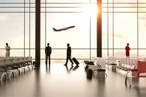 Vervoer Naar Luchthaven Weeze Nodig?