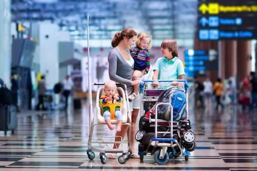 Luchthavenvervoer: Kies wel voor kwaliteit in Arnhem